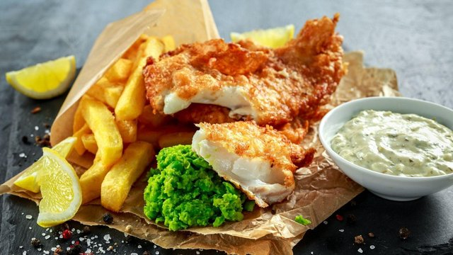 The best fish and chips in Fife , according to our readers