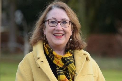 A comfortable win in Cowdenbeath for Annabelle Ewing