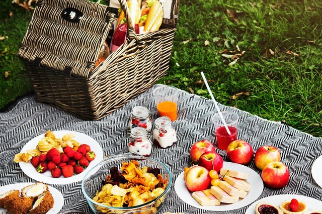 Fancy a picnic in Fife? Here are a few places to spread your blanket.