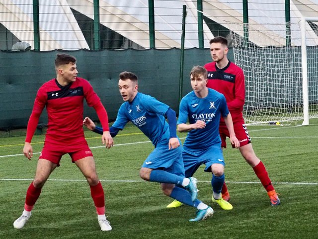 St Andrews United say they have no issue with league set-ups evolving, but it must be done fairly