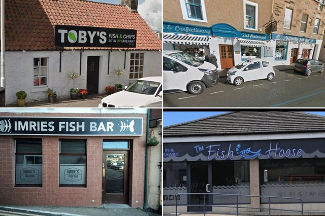 Looking for inspiration about where to get your Good Friday fish and chips? Here are a few ideas.