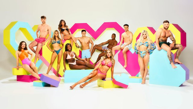 The Love Island 2021 cast has been revealed (ITV/Joel Anderson)