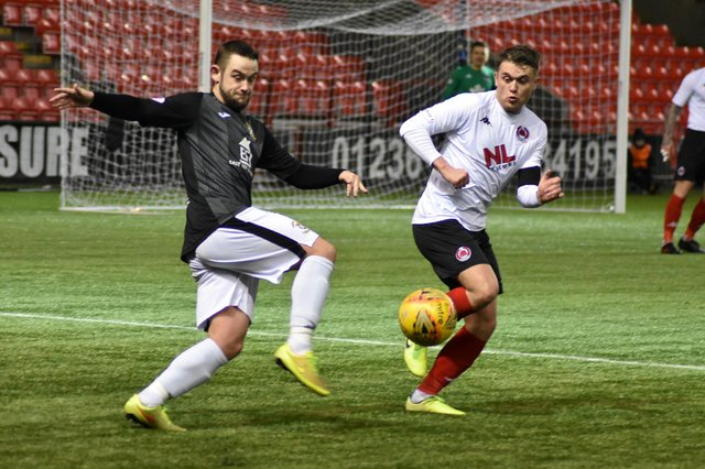 East Fife host Clyde in League One