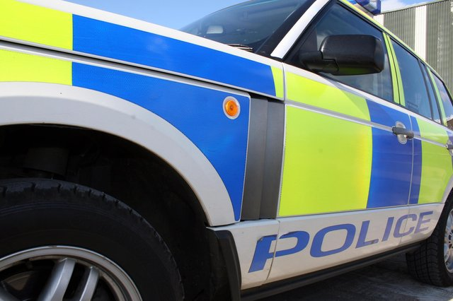 Police have noted 100 people in connection with sexual offences