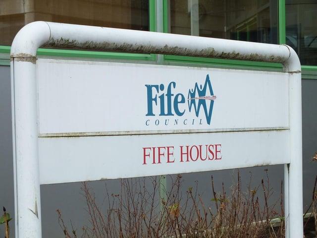Fife House