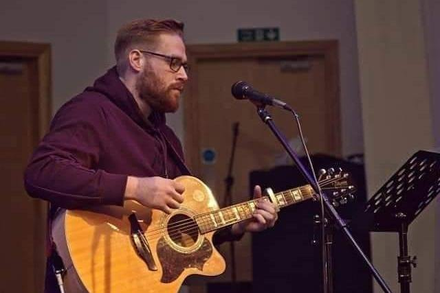 Fife musician Dean Chalmers has been enjoying success as a songwriter and vocalist in the dance music world.