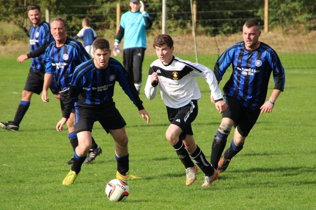 Fife's amateur football clubs have voted to end their league seasons early and will now hopefully compete for a cup in spring.