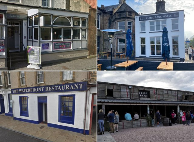 Some of the best places in Fife to tuck into a steak dinner.