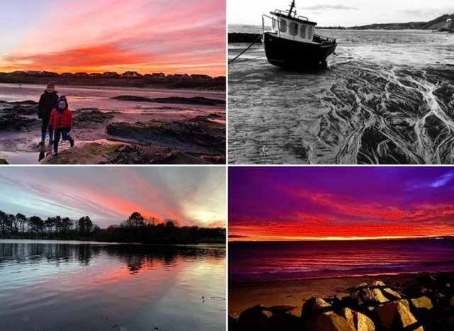 The most beautiful pictures of Fife - sent in by our readers