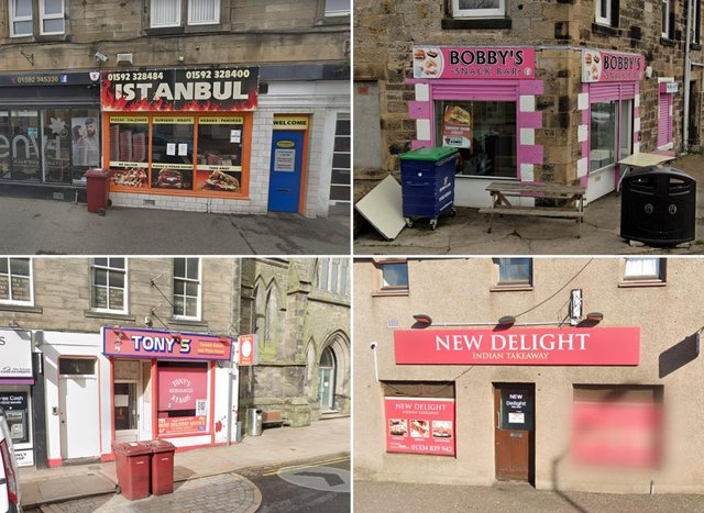 These are 11 of the best places to get a kebab in Fife - according to you.