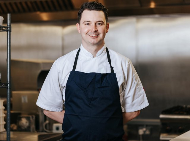 Derek will be the executive head chef at the three new offerings within the hotel.