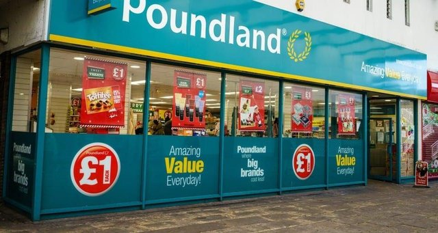 """Poundland stores in Scotland to come out of """"hibernation"""" from next week."""