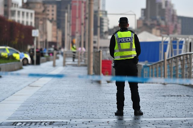 Police say there has been a rise in antisocial behaviour.