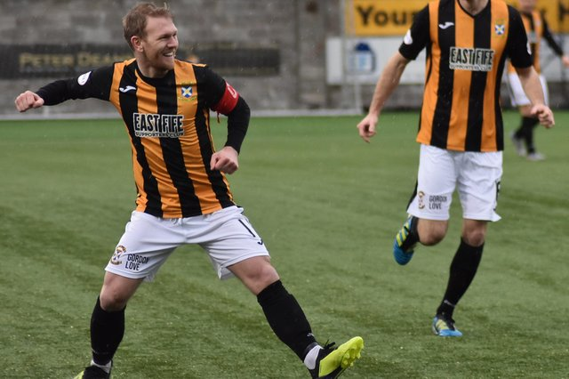 Scott Agnew has departed Bayview. Pic by Kenny Mackay