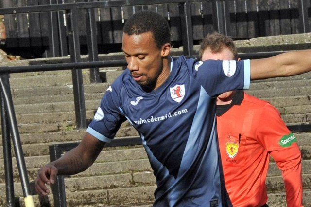 Raith travel to League 2 Stirling Albion in the Scottish Cup Second Round