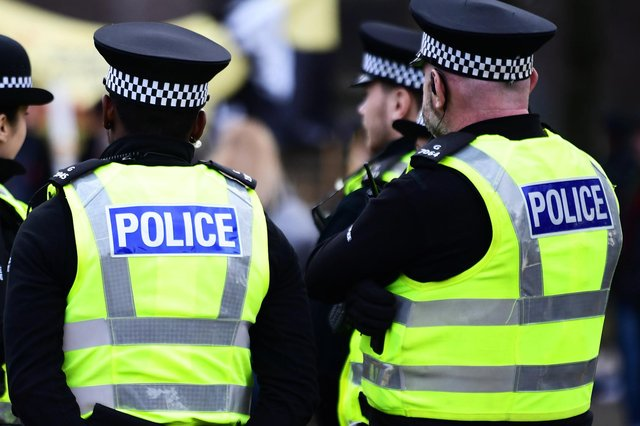 Police are appealing for the public's help.
