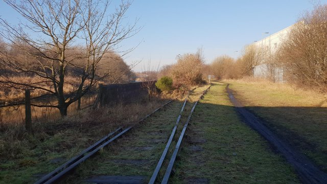 The Levenmouth line will be restored.