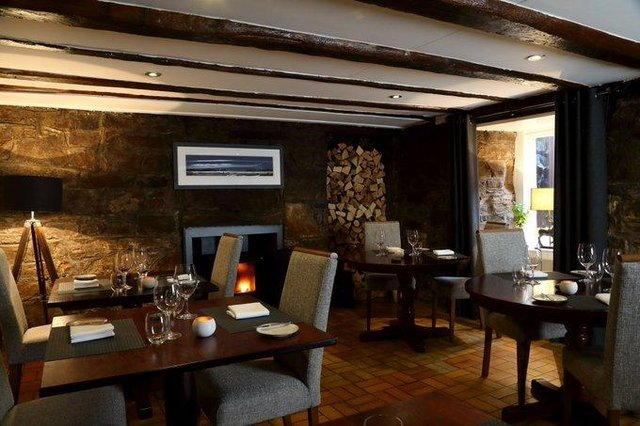 From January, The Cellar restaurant in Fife will move to a 4 day working week.