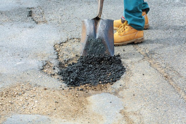 We asked you which roads in Fife are most in need of pothole repairs - here are the areas causing you most concern.