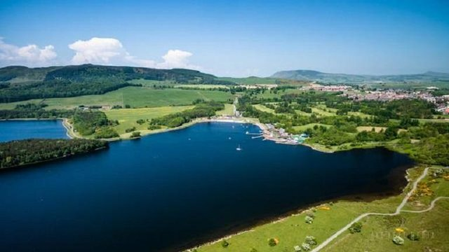 Lochore Meadows