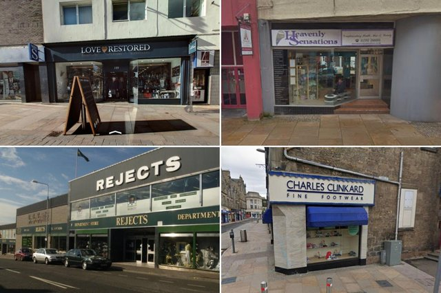 We asked for the shops and businesses you can't wait to return to when restrictions are eased. Here are 12 of your favourites.