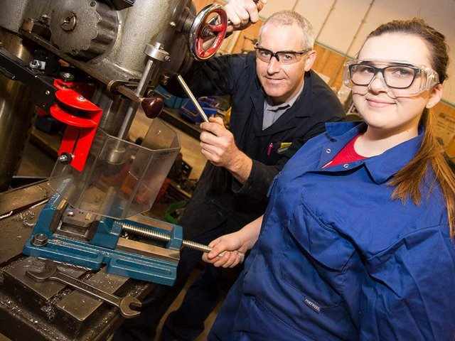 Distilleries all over Scotland can enrol their modern apprentices in the country's first dedicated MA scheme