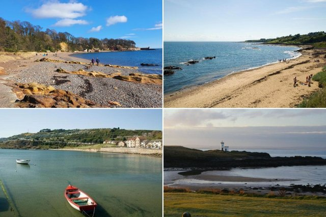 Fife has some of the finest beaches in Scotland - here are 11 of them.